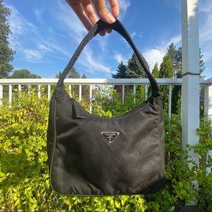 Prada Tessuto Sport Bag